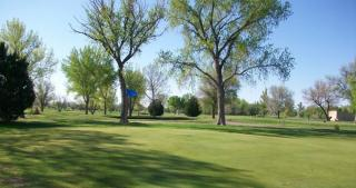 Bentwood Golf Course